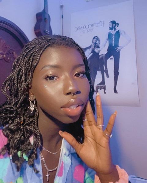 Keara Wilson Net Worth, TikTok, Age, Bio, Height, Early ...  |African American Tiktok Stars